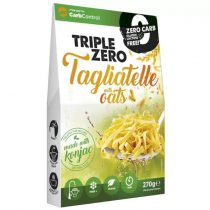 Triple Zero Pasta-Tagliatelle zabrosttal