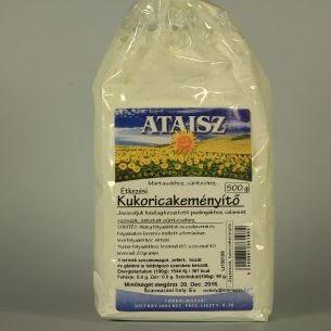 Reformélelmiszer Ataisz kukoricakeményítő 500g