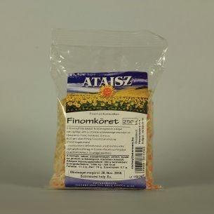 Reformélelmiszer Ataisz finomköret 250 g