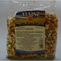 Reformélelmiszer Ataisz magyaros zöldségkeverék 100 g