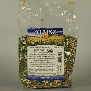Reformélelmiszer Ataisz natúr vega mix 200 g