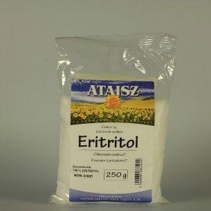 Reformélelmiszer Ataisz Eritritol 250 g