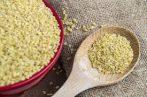 Reformélelmiszer Ataisz barna bulgur köret zöldséges