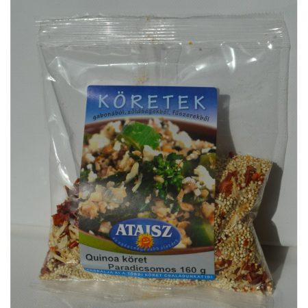 Reformélelmiszer Ataisz quinoa köret paradicsomos