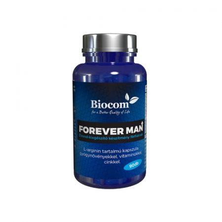 Biocom Forever Man 90 kapszula