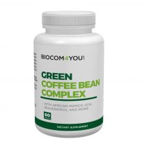 Biocom Green Coffee Bean Complex 60 kapszula