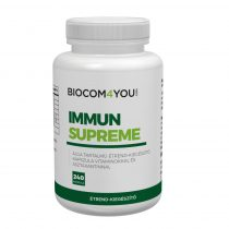 Biocom Immun Supreme 240 kapszula (alga komplex készítmény)