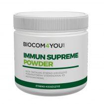 Biocom Immun Supreme Por (alga komplex készítmény) 180g