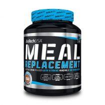 Biotech Meal Replacement 750g kombinált fehérje