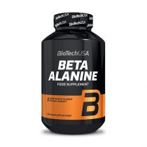 Biotech Beta Alanine 90 kapszula