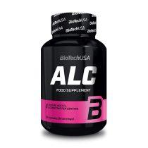 Biotech ALC 60 kapszula l-karnitin termék fogyókúrázóknak