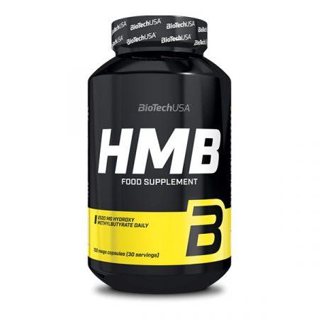Biotech HMB 150 kapszula teljesítményfokozó termék