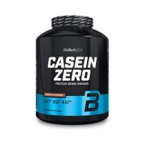 Biotech Casein Zero 2270g kazein fehérje