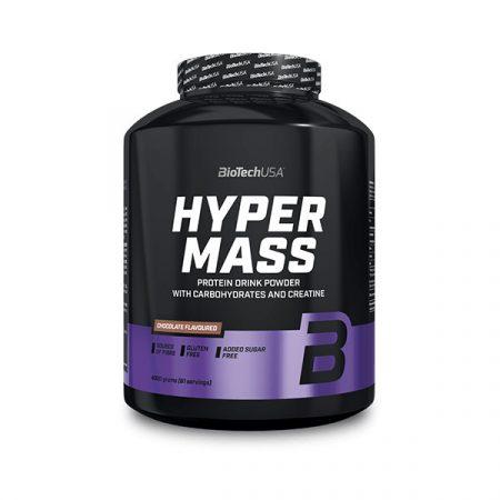 Biotech Hyper Mass 4000g termék tömegnöveléshez