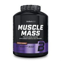 Biotech Muscle Mass 4000g termék tömegnöveléshez