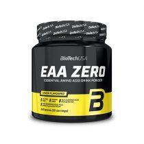 Biotech EAA ZERO 330g különböző aminosavakat tartalmazó táplálék-kiegészítő