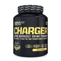 Biotech ULISSES CHARGER 760g italpor