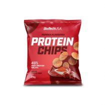 Biotech Protein Chips magas fehérje tartalommal