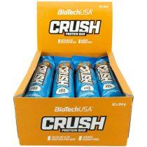 Crush Bar 64g fehérje szelet
