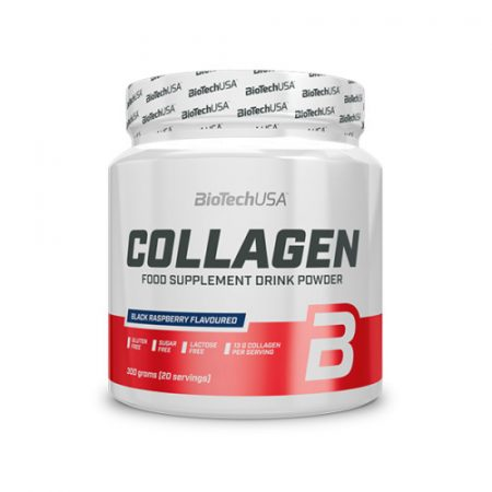 Biotech Collagen por 300g