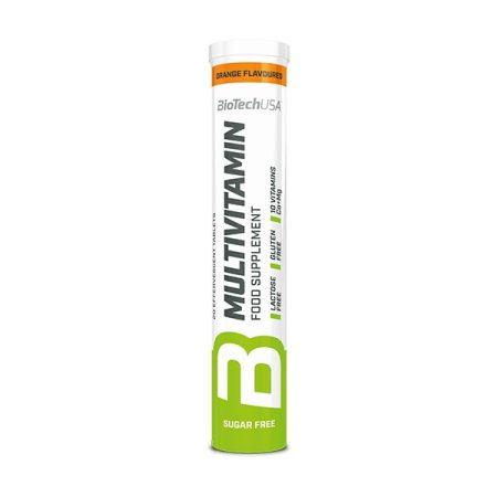 Biotech Multivitamin pezsgőtabletta 20db