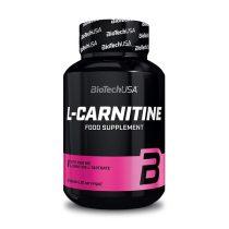 Biotech L-Carnitine 1000 mg 30 tabletta