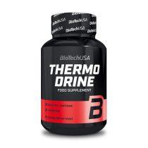 Biotech Thermo Drine 60 kapszula termogenikus zsírégető termék