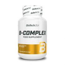 Biotech B-Complex 60 tabletta vitamin