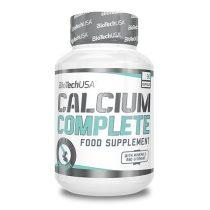 Biotech Calcium Complete 90 kapszula ásványi anyag