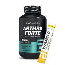Biotech Arthro guard 120 tabletta ízületvédő termék