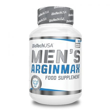 Biotech Men