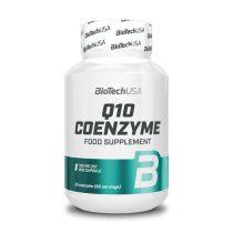 Biotech Q10 Coenzyme 100 mg 60 kapszula szépségvitamin