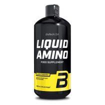 Biotech Liquid Amino 1000 ml különböző aminosavakat tartalmazó táplálék-kiegészítő