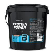 Biotech Protein Power 4000g kombinált fehérje