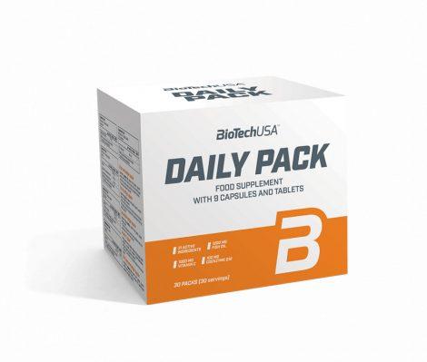 Biotech Daily Pack 30 pak multivitamin termék