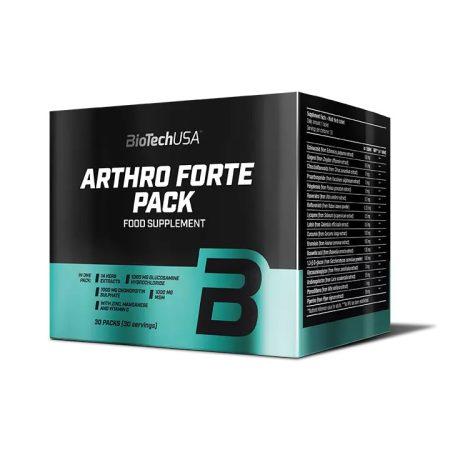 Biotech Arthro Guard Pack 30 csomag ízületvédő termék