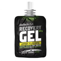 Biotech Recoverygel 60g energizáló táplálék-kiegészítő