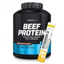 Biotech Beef Protein 1816g marha fehérje