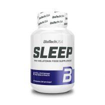 Biotech Sleep 60 kapszula alváshoz