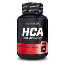 Biotech HCA 100 kapszula táplálék-kiegészítő diétázóknak