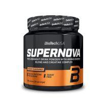 Biotech SuperNova 282g edzés előtti táplálék-kiegészítő termék