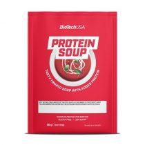 Biotech Proteingusto Tomato Soup 30g fehérje leves