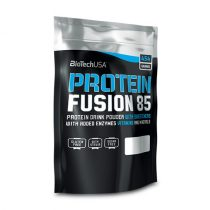 Biotech Protein Fusion 85 454g fehérje ital