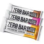Biotech Zero Bar fehérje szelet 50g fehérje szelet sportoláshoz