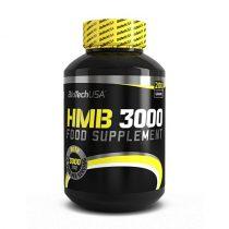 Biotech HMB 3000 200g teljesítményfokozó termék
