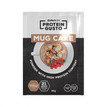 Biotech Proteingusto Mug Cake 45g fehérje desszert