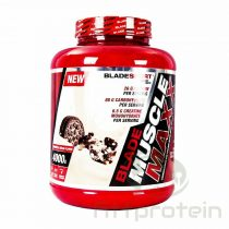 Blade Muscle Maxx 4000g