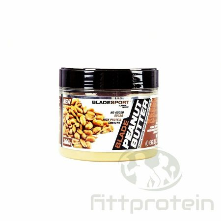 Blade Peanut Butter cream 300g