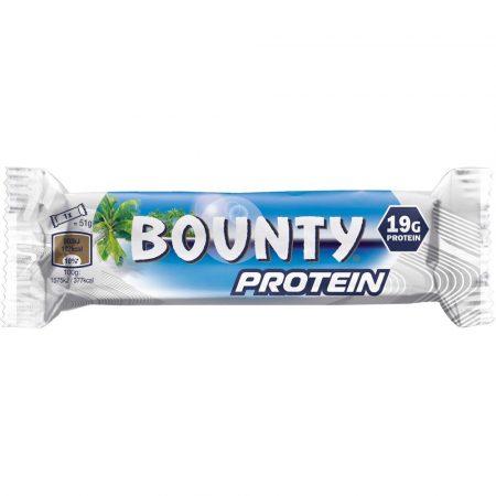 BOUNTY Protein Bar 51g fehérjeszelet