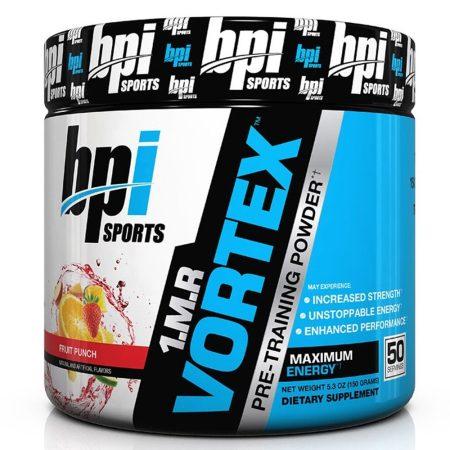 BPI Sports 1.M.R VORTEX - 150g  edzés előtti teljesítménynövelő